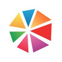 Логотип компании «Куда на море.ру»