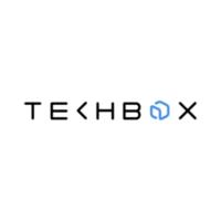 Логотип компании «Techbox»