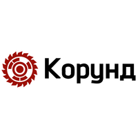 Логотип компании «Корунд»