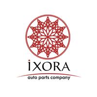 Логотип компании «IXORA»