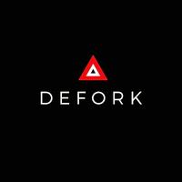Логотип компании «Defork Sp.z.o.o»