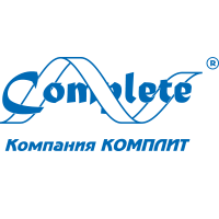 Логотип компании «КОМПЛИТ»