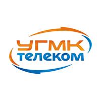 Логотип компании «УГМК-Телеком»