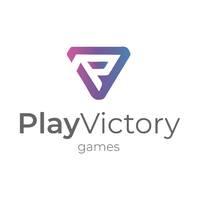 Логотип компании «PlayVictory»