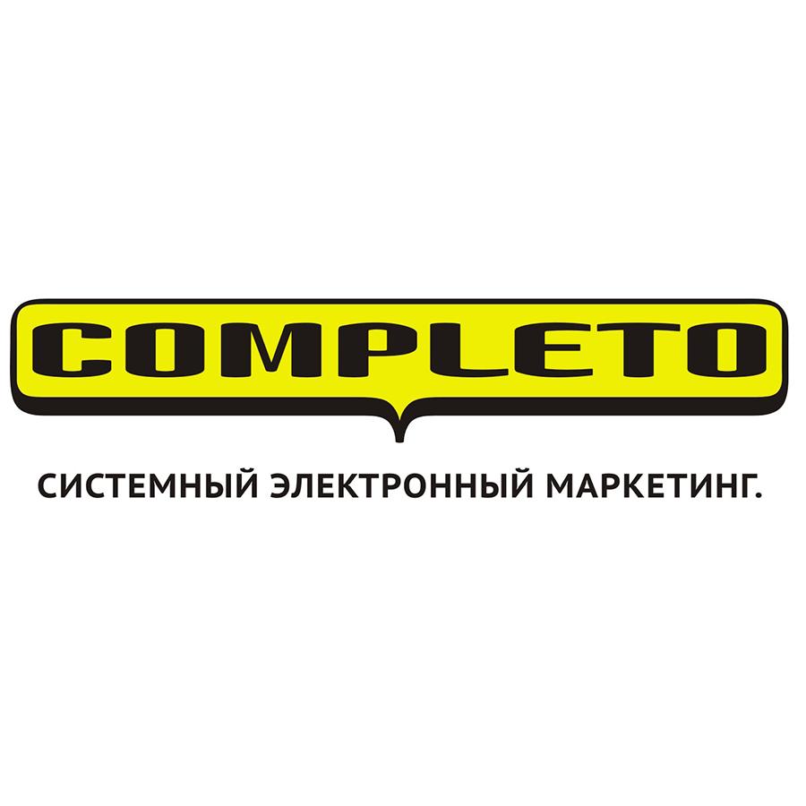 Логотип компании «Completo»