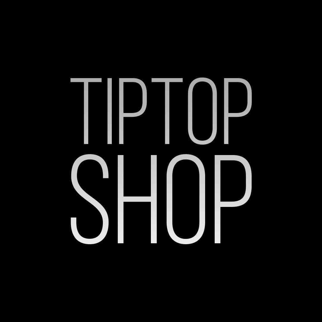Логотип компании «TipTop-shop.ru»