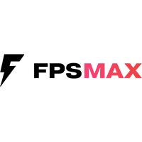 Логотип компании «FPSmax»
