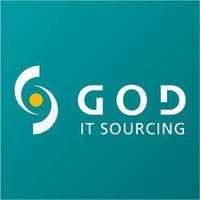 Логотип компании «GOD mbH»