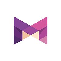 Логотип компании «Mtrading»