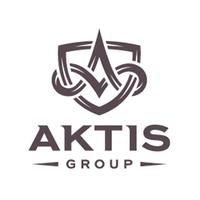 Логотип компании «Aktis Group»