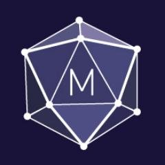 Логотип компании «Mobalytics»