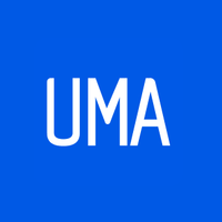 Логотип компании «UMA.TECH»