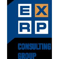 Логотип компании «ExRP»