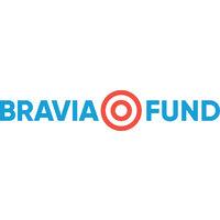 Логотип компании «Bravia.fund»