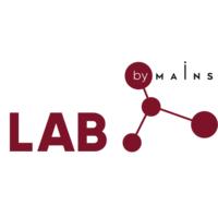 Логотип компании «Mains Laboratory»