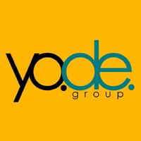 Логотип компании «Yode Group»