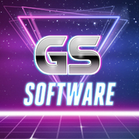Логотип компании «GS Software House»