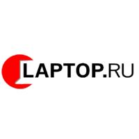 Логотип компании «LAPTOP.RU»