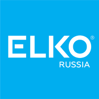 Логотип компании «ELKO»