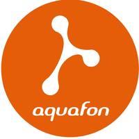 Логотип компании «Аквафон»