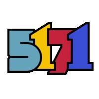Логотип компании «5171»