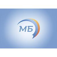 Логотип компании «Мир Безопасности»