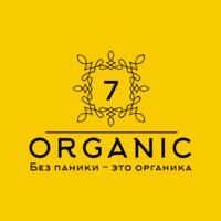 Логотип компании «7organic»
