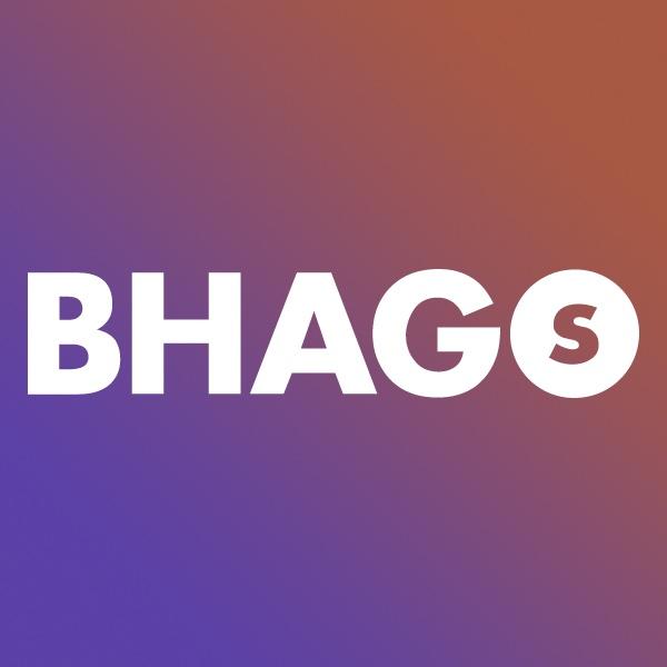 Логотип компании «BHAGs»