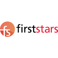Логотип компании «FirstStars Russia»