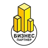 Логотип компании «Бизнес Партнер»