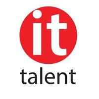 Логотип компании «IT Talent»