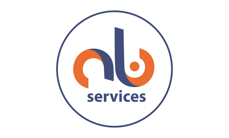 Логотип компании «AB Services»