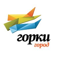 Логотип компании «Горки Город»