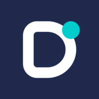 Логотип компании «Dasha.AI»