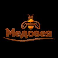 Логотип компании «Медовея»