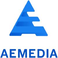 Логотип компании «AEMEDIA OÜ»