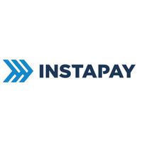 Логотип компании «InstaPay»