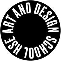 Логотип компании «Школа дизайна ВШЭ (НИУ)»