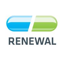 Логотип компании «RENEWAL»