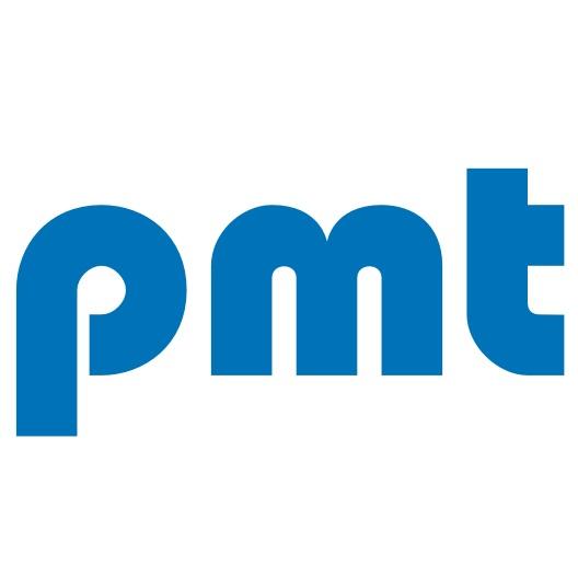 Логотип компании «Post Modern Technology»