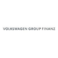 Логотип компании «Volkswagen Group Finanz»
