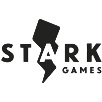 Логотип компании «Stark Games»