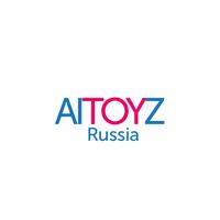 Логотип компании «ЭЙ АЙ ТОЙЗ»