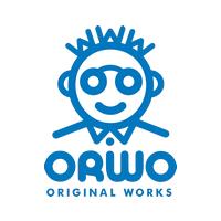 Логотип компании «Original Works»