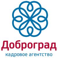 Логотип компании «Доброград»