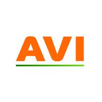 Логотип компании «АВИ Консалт»