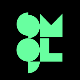 Логотип компании «SMGL-Studio»