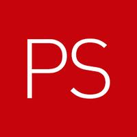 Логотип компании «Predictive Solutions»