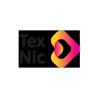 Логотип компании «Тех-Ник»