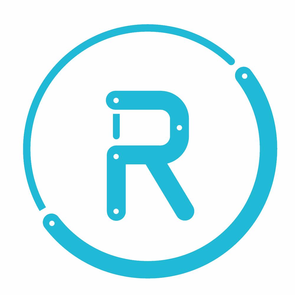 Логотип компании «Roowix»